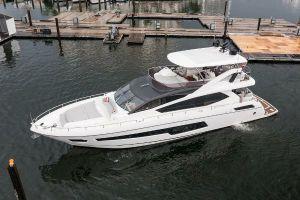2015 75' Sunseeker-75 Yacht Fort Lauderdale, FL, US