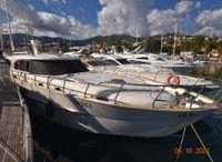 2006 Custom ALASKA Motoryacht/Riviera Yacht ALASKA 15