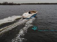 2021 Boten in Loosdrecht te water