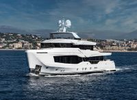 2022 Numarine 37XP Hull #6