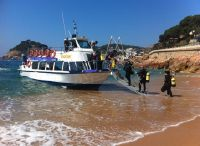 1987 Commercial Snorkelling Day Cruiser Fishing Boat