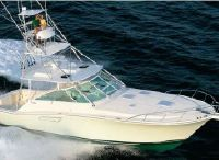 1998 Cabo 45