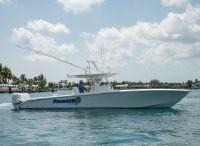 2008 Bahama 41