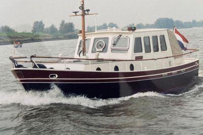 1981 Doggersbank Spiegelkotter o.k. 1200