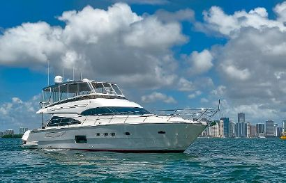 2019 65' Neptunus-650 Miami Beach, FL, US