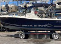 2006 White Shark 225