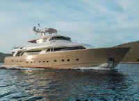 2002 Ferretti Yachts Navetta 30
