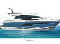 2022 Jeanneau PRESTIGE 520 S