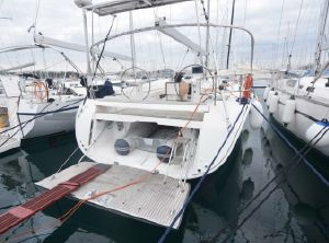 2011 Bavaria Cruiser 55