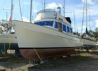 1969 Bristol Trawler