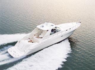 1995 58' 11'' Sea Ray-580 Super Sun Sport mallorca, ES