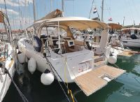 2019 Dufour 430 Grand Large