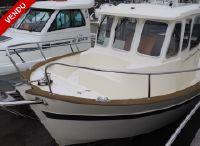 2014 Rhea 730 FISHING