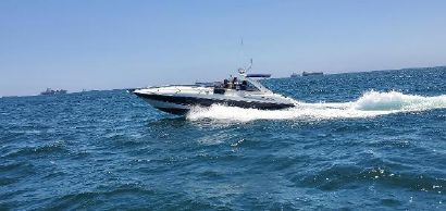 1998 36' Sunseeker-Seahawk Huntington Beach, CA, US