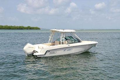 2020 23' Boston Whaler-230 Vantage Sarasota, FL, US