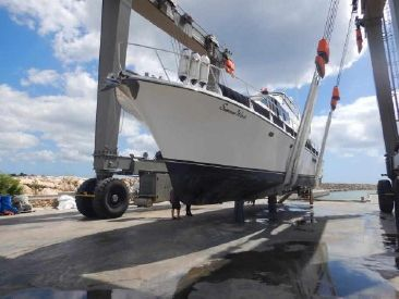 2002 65' Pacific Mariner-65 SE Motoryacht Casa De Campo, DO
