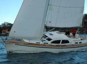 2009 Nordship Nordship 40 ds