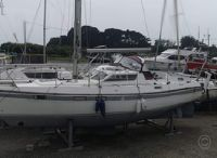 1984 Northshore Southerly 115 DI