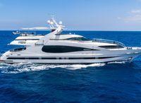2003 Millennium Super Yachts 2003