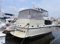 1973 Hatteras Double Cabin Motor Yacht