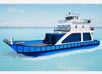 2021 Custom Island Craft Landing Craft