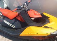 2006 Sea-Doo Spark Trixx 3P