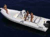 2022 Joker Boat Clubman 26