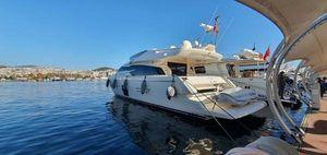 2016 74' 8'' Ferretti Yachts-750 istanbul, TR