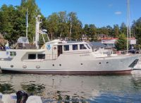 1979 Navetta Adriatico 62