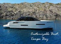 2022 De Antonio Yachts D46 Cruiser