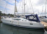 2008 Jeanneau Sun Odyssea 39DS