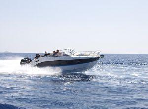 2022 Quicksilver Activ 805 Cruiser