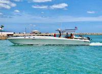 2007 Don Smith Power Boats 45 CDF