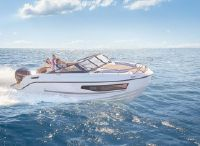 2022 Quicksilver Activ 755 Cruiser
