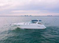 1995 Sea Ray Express Cruiser
