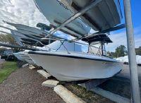 1988 Chesapeake Marine Design 22