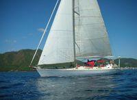 1984 Custom Geragthy Mar.S.Diego Bruce Farr 59