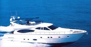 2002 76' Ferretti Yachts-76 Greece, GR