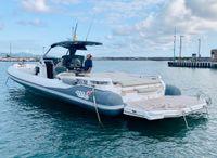 2017 MV Marine Mito 45
