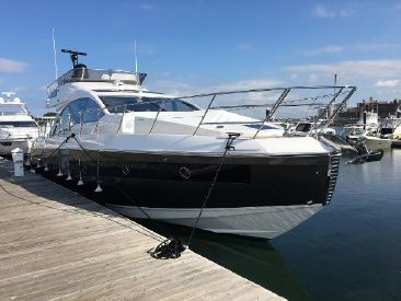 2021 60' Azimut-S6 SPORT FLY Quincy, MA, US