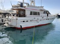 1980 Motor Yacht 70