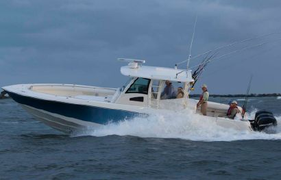 2012 37' Boston Whaler-370 Outrage Fort Lauderdale, FL, US