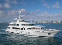 2014 Bloemsma Motor Yacht