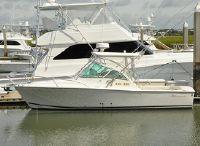 2016 Albemarle 290 Express Fisherman