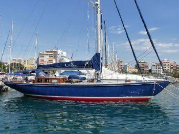 1998 63' 11'' Dixon-Classic 62 Alicante/Alacant, ES
