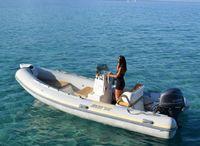 2022 Joker Boat COASTER 470