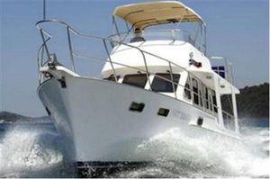 2022 40' 10'' Goldwater-40 ES Trawler Cannes, FR