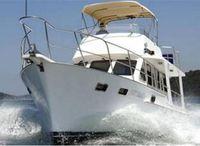 2022 Goldwater 40 ES Trawler
