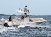 2020 Boston Whaler 240 Dauntless Pro