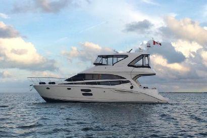 2016 44' Meridian-441 SB Palm Coast, FL, US